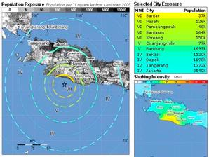 Gempa Tasikmalaya 02 Sept 09