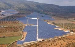 solar farm beneixama