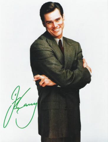 Jim Carrey very hot gallery