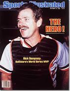The Hero!
