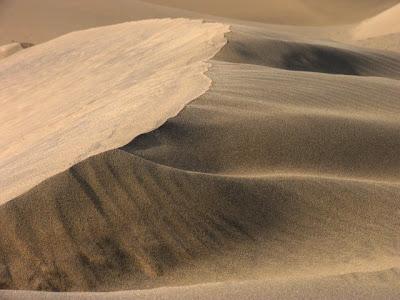 El grano de arena