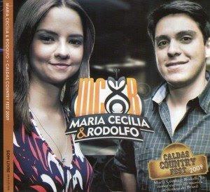 Maria Cecília & Rodolfo em Florianópolis/SC – 22/10/2010