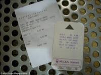 tiket ERL