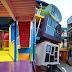 Apartemen dengan motif Arena bermain di Mitaka – Tokyo