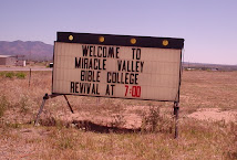 Revival Sign