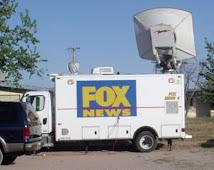 Fox News Truck
