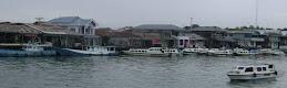 Pelabuhan Malundung Tarakan