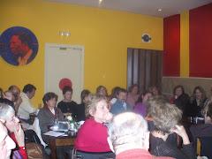 3ª reunión, Diciembre 2008