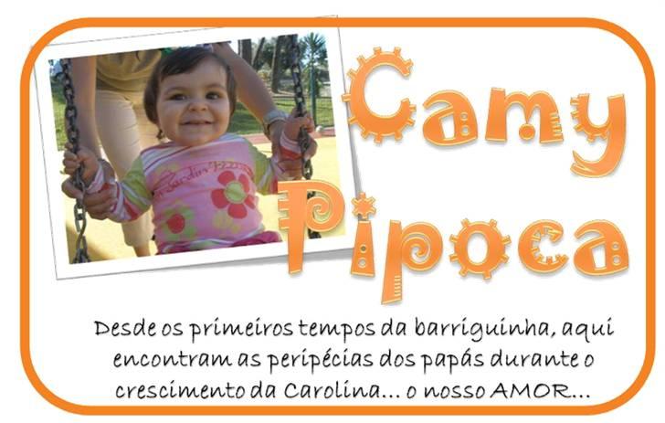 Camy Pipoca