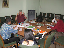 Workshop for Bangalore NGOs