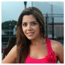 ... del clima: Mayte Carranco - En la presentación de su Calendario 2010