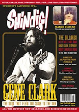 Clarkophile in Shindig - SOLD OUT!