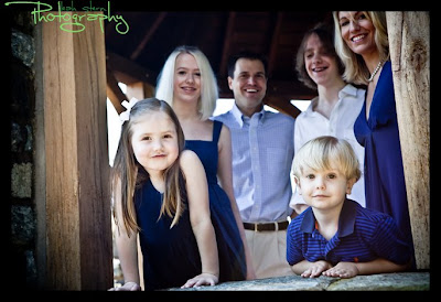 Blog+1 Family Ties   Washington DC Family Portrait Photography