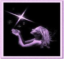 ¡Tú sólo tendrás estrellas que saben reír!