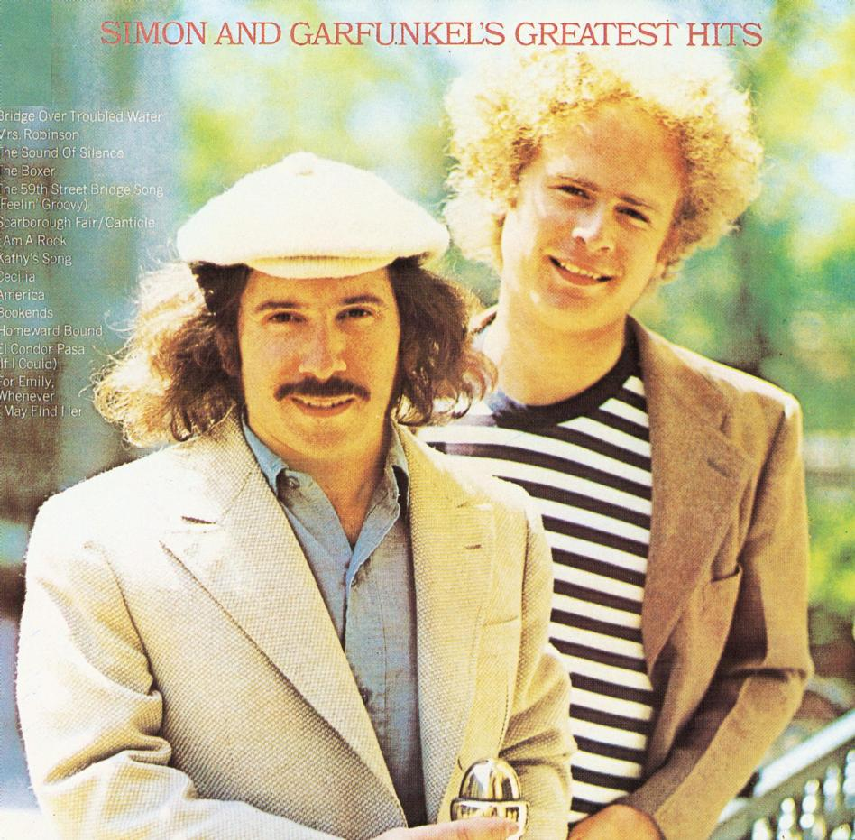 Garfunkel's �Greatest Hits