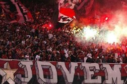 Torcida Jovem, fundada 06/12/1967