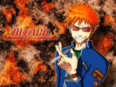 Bleach+Wallpaper+Ichigo+Kurosaki+6