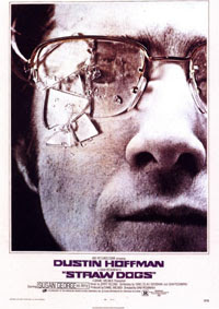 The STRAW DOGS remake to take place in Mississippi? This hacks me off. by COOP