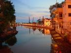 Panorama Sungai Melaka