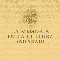 La memoria en la cultura saharaui