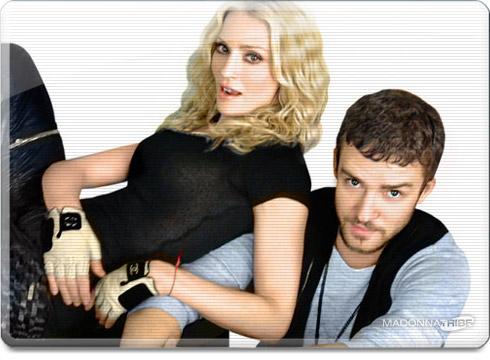 Madonna - 4 minutes | Madonna Justin Timberlake 4 minutes bl… | Flickr