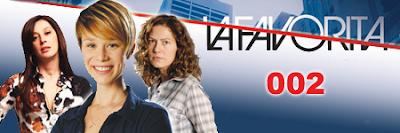 La Favorita 002 telenovela doblada en español