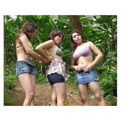 Pemotretan Model Model Seksi Di Kaliurang Apriswahyudi