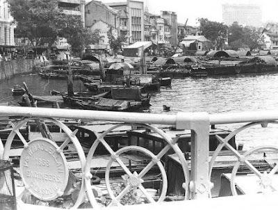 Inilah Foto-foto Wajah Singapore 51 Tahun Silam Tidak S