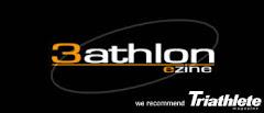 Das Szenmagazin für Triathlon