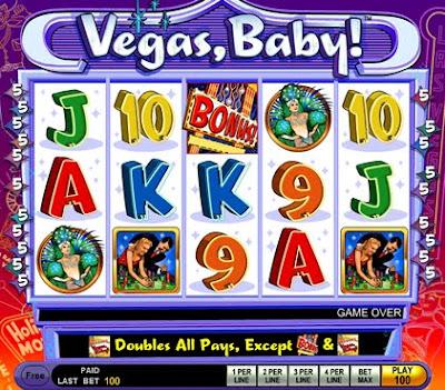 Juegos de casino gratis desde las vegas