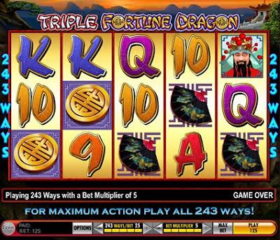 juego de casino gratis de monederos