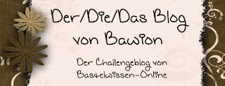 Der/Die/Das Blog von Bawion