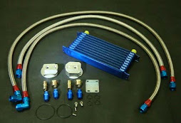 Oil Cooler Kit (Rm470)