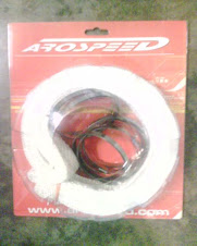 Arospeed Thermal wrap c/w clip (RM110)
