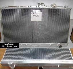 Aluminium Radiater(rm 370)