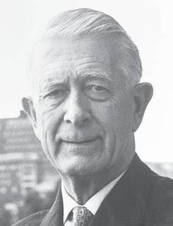 Bertil G Ohlin 1899 1979