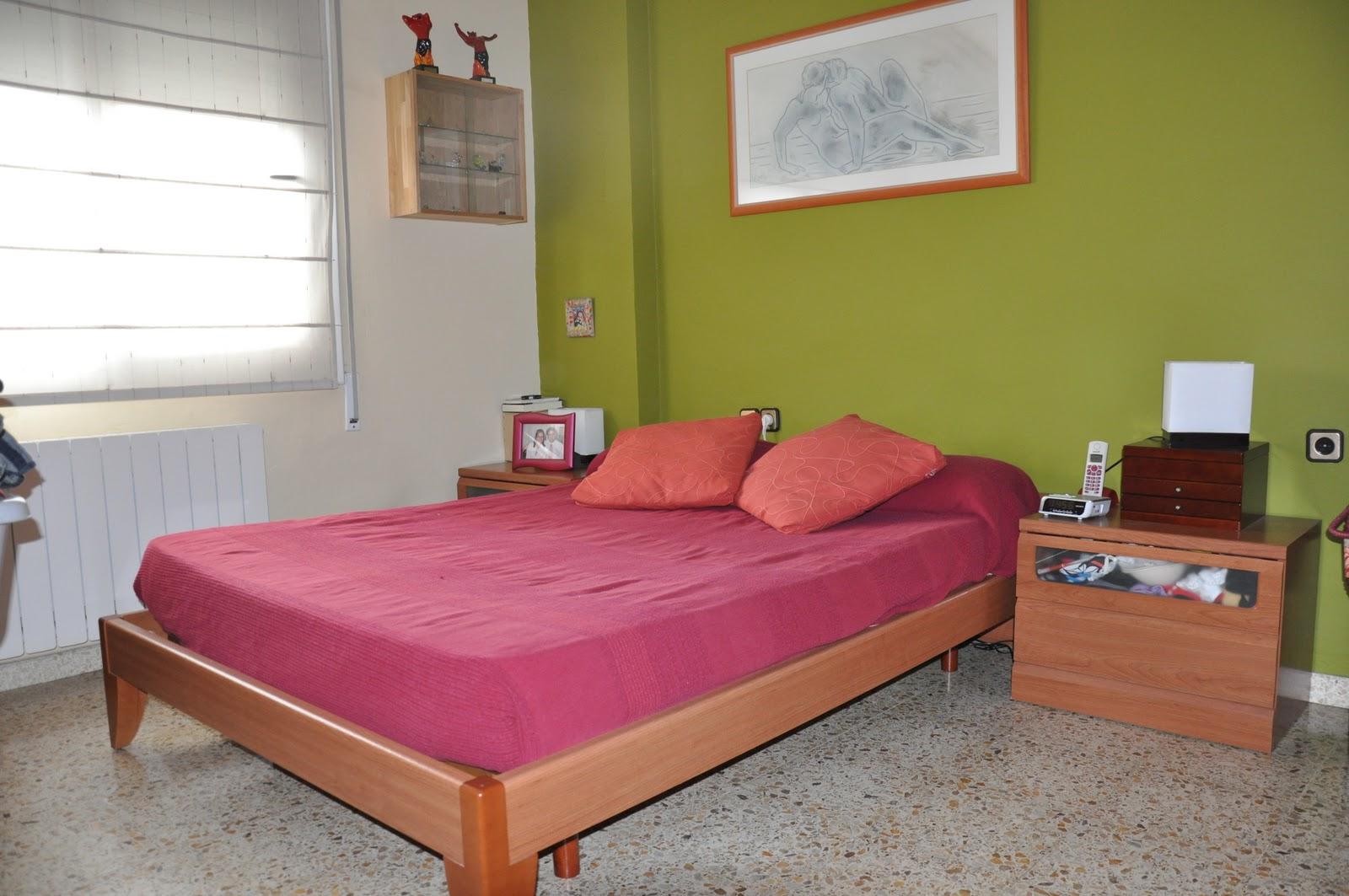 Vendo piso torrent d 39 en valls habitaci n principal - Habitacion principal ...