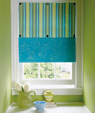 полоска в интерьере, полосатый дизайн, декор в полоску, фото интерьера