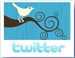 Nós no Twittrer