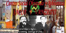 C. Social okupado Sacco y Vanzetti