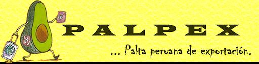 Palta peruana de exportación