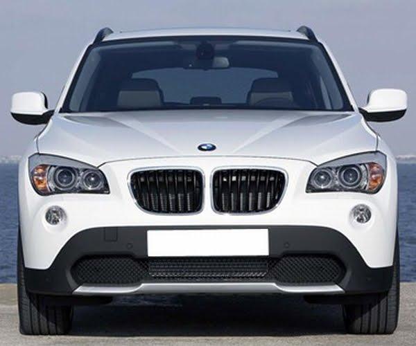 Amazing Automobile: BMW X1 2010 India Specifications