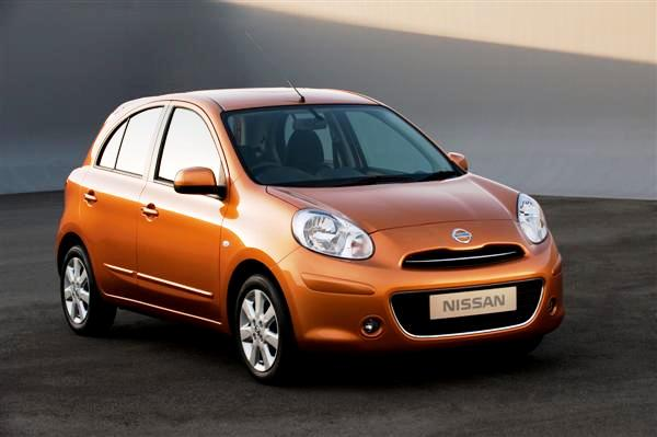 Nissan Micra Diesel Photos. New Nissan Micra Diesel is a