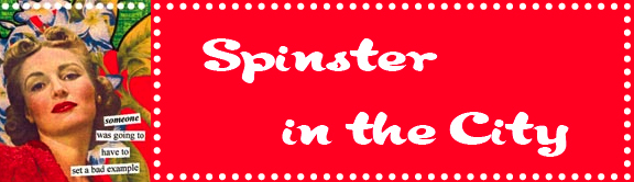 Spinster in the City