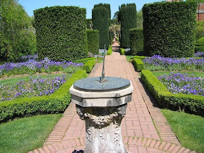 Filoli Woodside, California