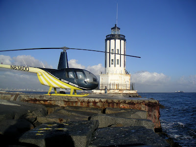 Celebrity Helicopter Tours