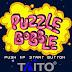Puzzle Bobble adictivo