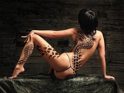 desnudas sexo pintura