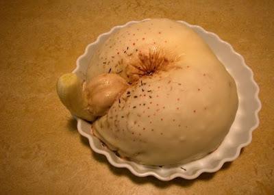 tarta con polla y culo