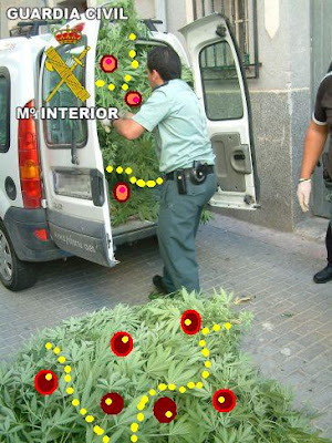 humor sobre guardias civiles,guardia civil cachondeo